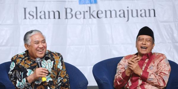 Din Minta Ulama Sumbar tak Tolak Islam Nusantara