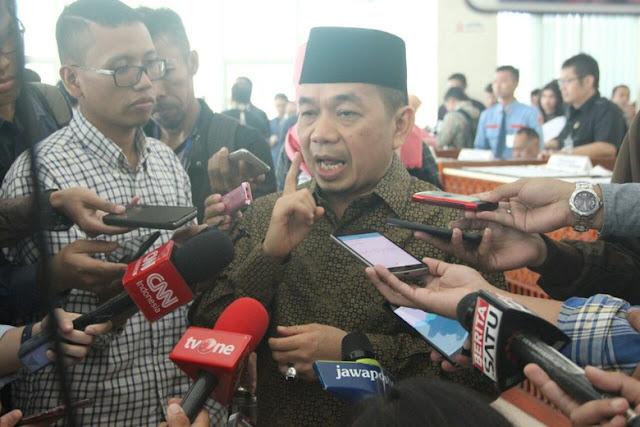 Bau-bau Dukungan PKS Pada Aksi Reuni Alumni 212 yang Akhirnya 'Jungkalkan' AHOK