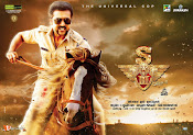 Singam 3 Wallpapers-thumbnail-10