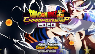 DESCARGA! YA NUEVO ISO FULL DBZ TTT ESTILO BUDOKAI TENKACHI 3 [FOR ANDROID Y PC PPSSPP]