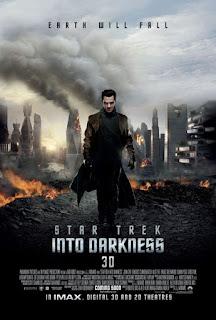 Star Trek 2 Into Darkness (2013) สตาร์ เทรค ทะยานสู่ห้วงมืด
