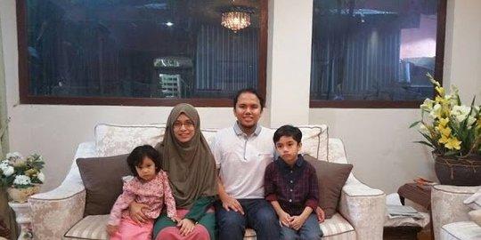Orang Tua yang berhasil membuat anaknya ketagihan untuk membaca Al-Qur'an