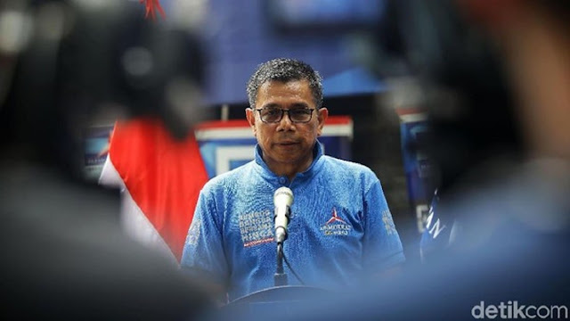 Heboh Hoax Jaksa Terima Suap Sidang HR5, Legislator PD Ingatkan SE Kapolri