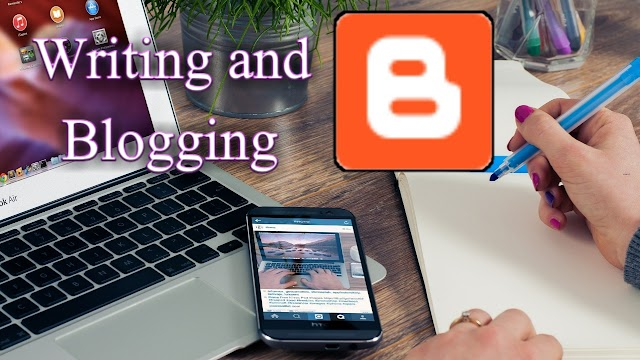 From dream to interpretation what is writing hard for blogging soft