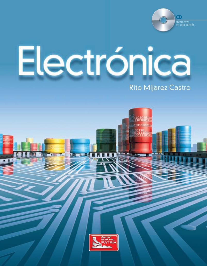 Electrónica – Rito Mijarez Castro
