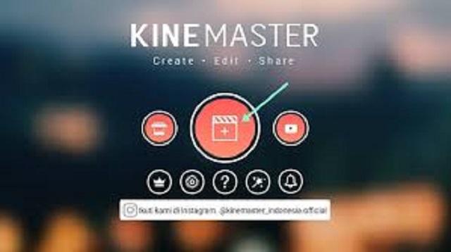 Cara Mempercepat Video di Kinemaster