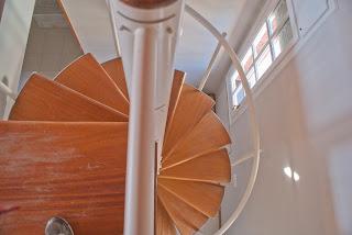 lijar escalera de madera