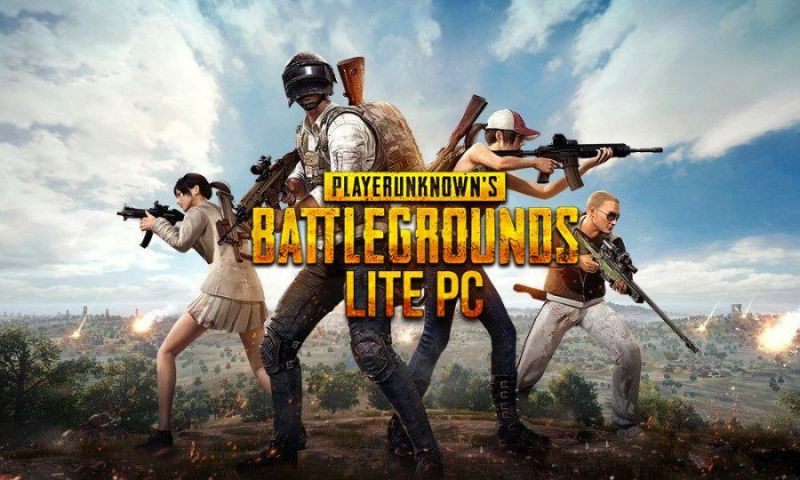 PUBG Lite For PC Windows 10/8/7 Download
