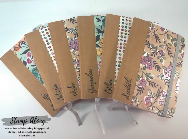 Stampin'Up! Share What We Love dsp