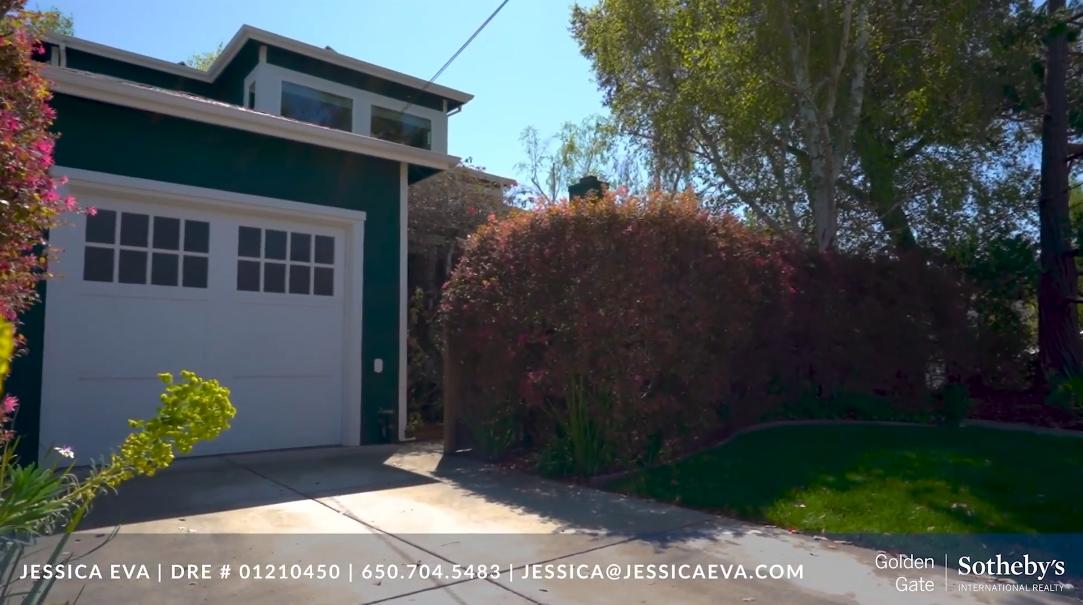 29 Interior Design Photos vs. 165 Park Ave, San Carlos, CA Luxury Home Tour
