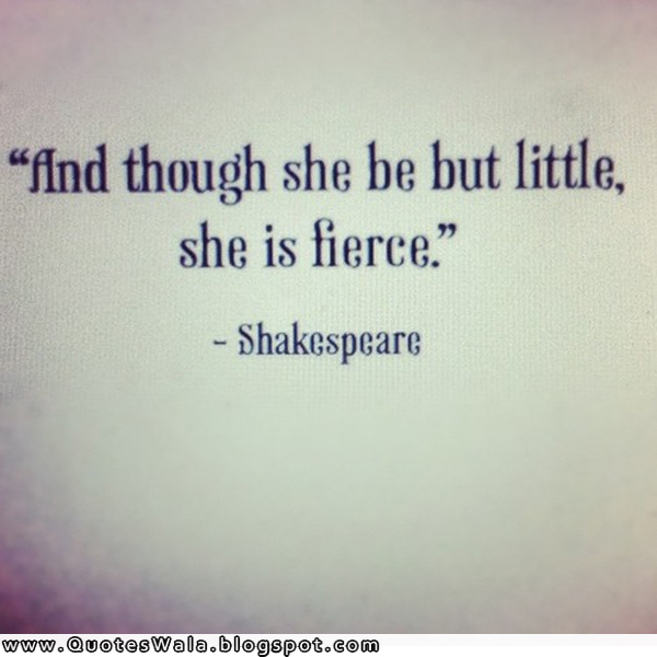 Shakespeare Love Quotes For Her: Daily Quotes At QuotesWala: Shakespeare Love Quotes