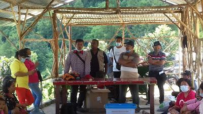 Pelatihan Budidaya Kopi Dukung Pariwisata Danau Toba dan Desa Wisata Nagori Sibaganding