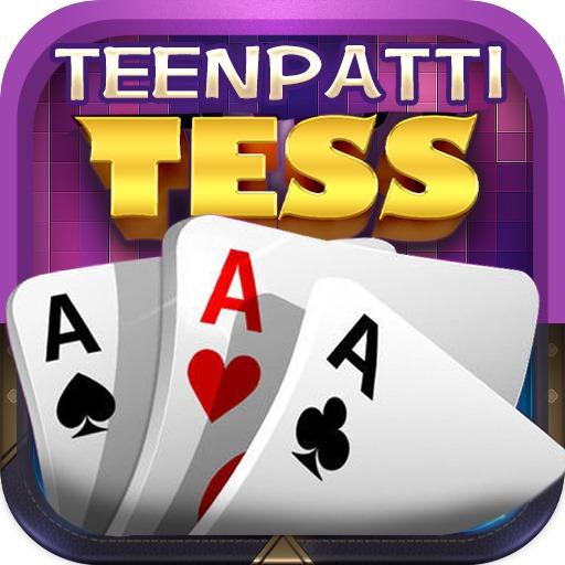 TeenPatti Tess