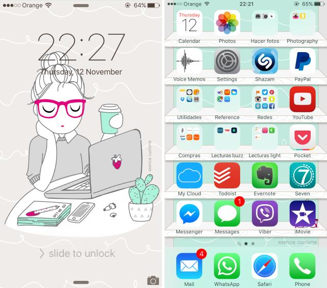 Gravity Falls Iphone 7 Plus Wallpaper Fondos Para M 243 Vil De Esencia Custome Personalizaci 243 N De