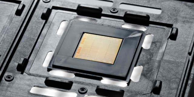 IBM Power 10 Chip