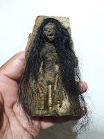 Batu Mustika Jenglot