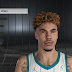 Lamelo Ball Cyberface Extracted FROM NBA 2K22 [2K21 COMPATIBLE]