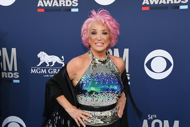 A new dawn for Tanya Tucker