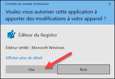 désactiver, remplacer, changer, image de fond, écran de connexion, Windows 10, trucs et astuces.