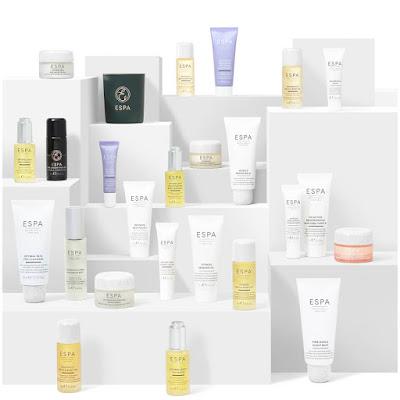 ESPA Beauty Advent Calendar 2020