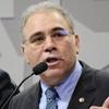 www.seuguara.com.br/Marcedlo Queiroga/novo ministro da Saúde/