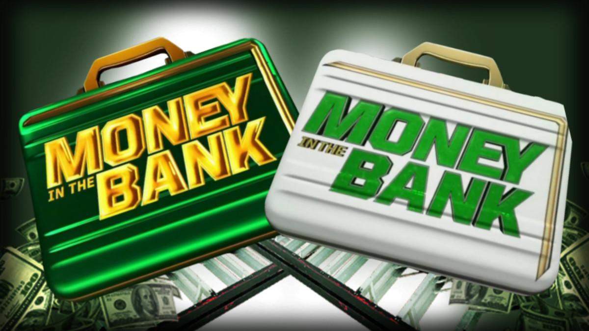 WWE anuncia última participante da Women's Money In The Bank Ladder Match