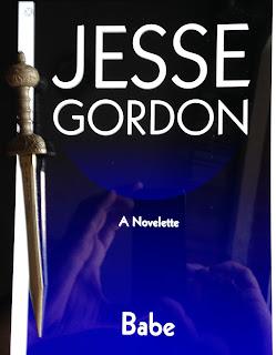 Portada del libro Babe, de Jesse Gordon