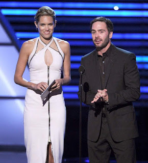 Kevin Love And His Past Girlfriend Cody Horn