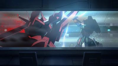 MS Gundam 00 S2 Episode 23 Subtitle Indonesia