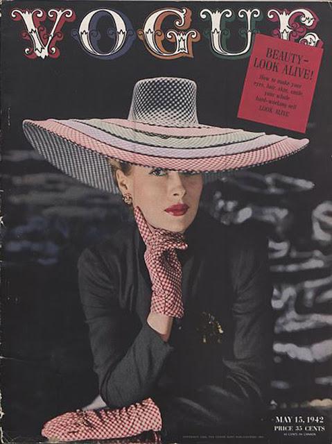 Vogue, 15 May 1942 worldwartwo.filminspector.com
