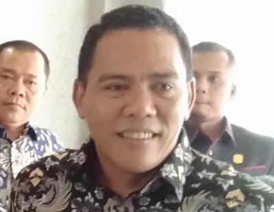 Rp 1,1 M Dana Penanganan Covid19 Sudah Ditandatangani Ketua DPRD Tebo