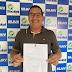 Prefeito Edvan Brandão decide que Leonardo Cipriano continuará como secretário de Juventude de Bacabal