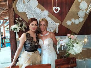 декорация сватба
