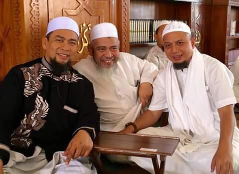 Kisah Mengharukan Ustadz Ja'far Umar Thalib