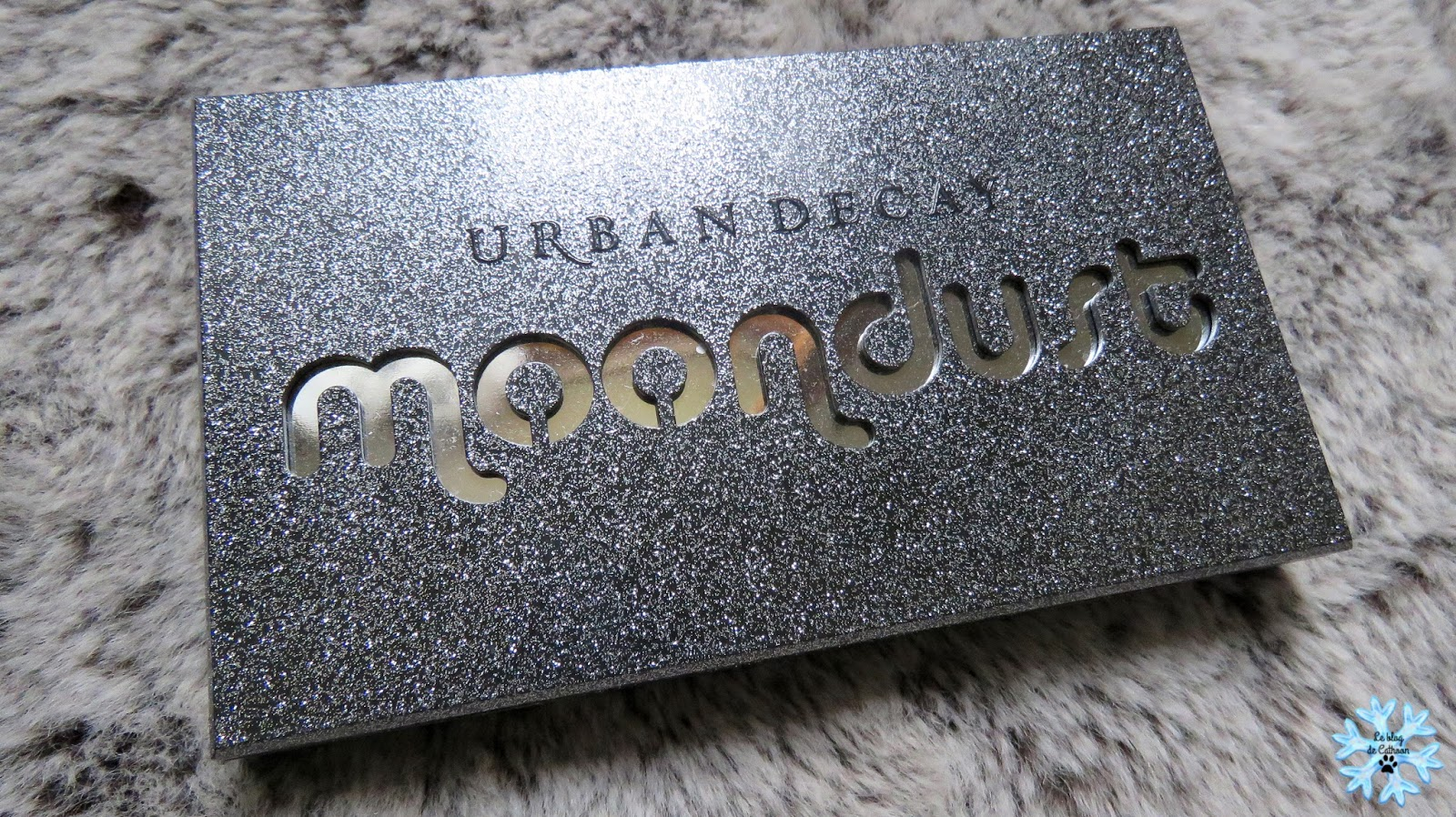 palette moondust urban decay