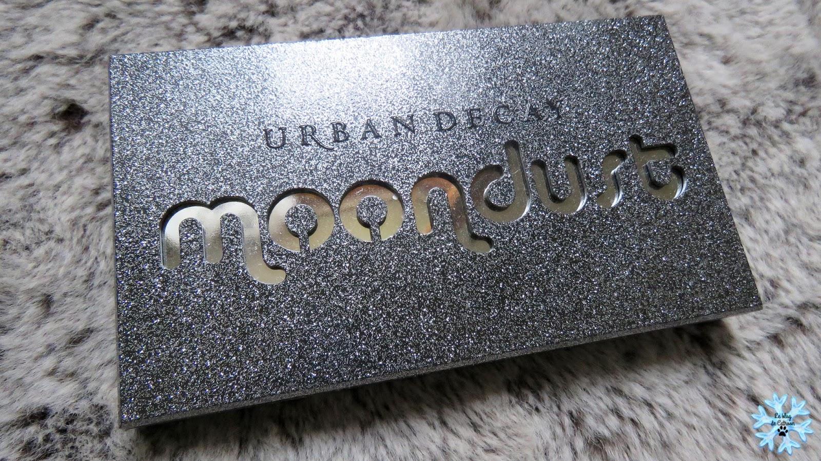 palette moondust urban decay