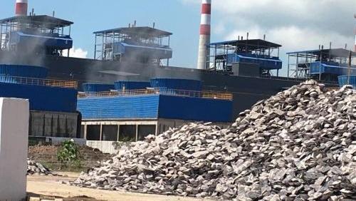 Faisal Basri Sebut 90% Keuntungan Industri Nikel di Morowali-Konawe Diboyong ke Cina