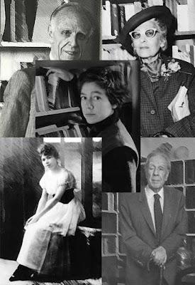 5 escritores famosos de la argentina