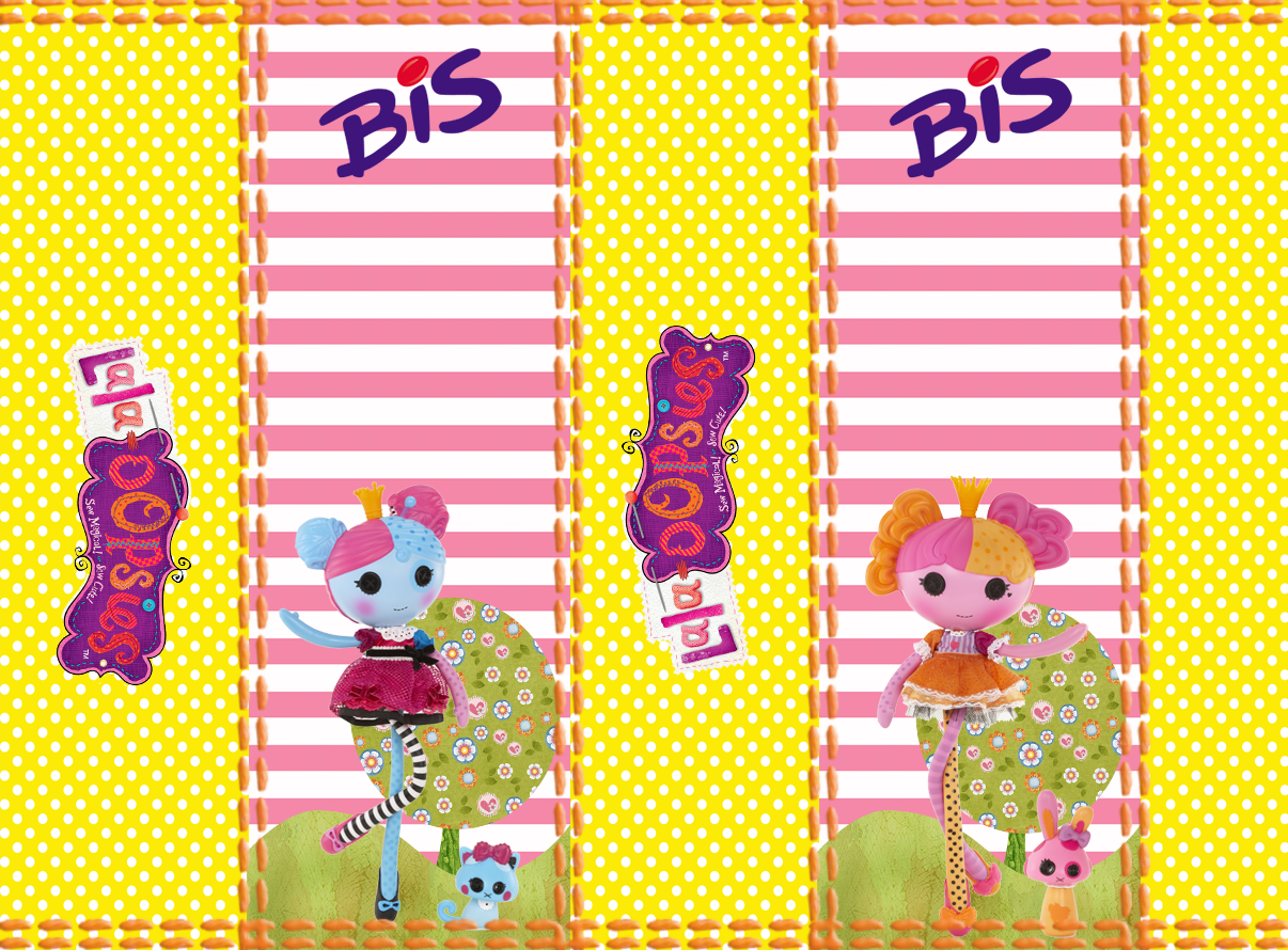 image regarding Free Printable Birthday Labels identify Lalaloopsy: Absolutely free Printable Birthday Bash Package. - Oh My