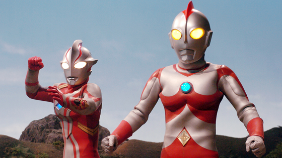 Ultraman 80 Episode 23-31 Subtitle Indonesia