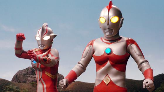 Ultraman 80 Episode 23-31 Subtitle Indonesia