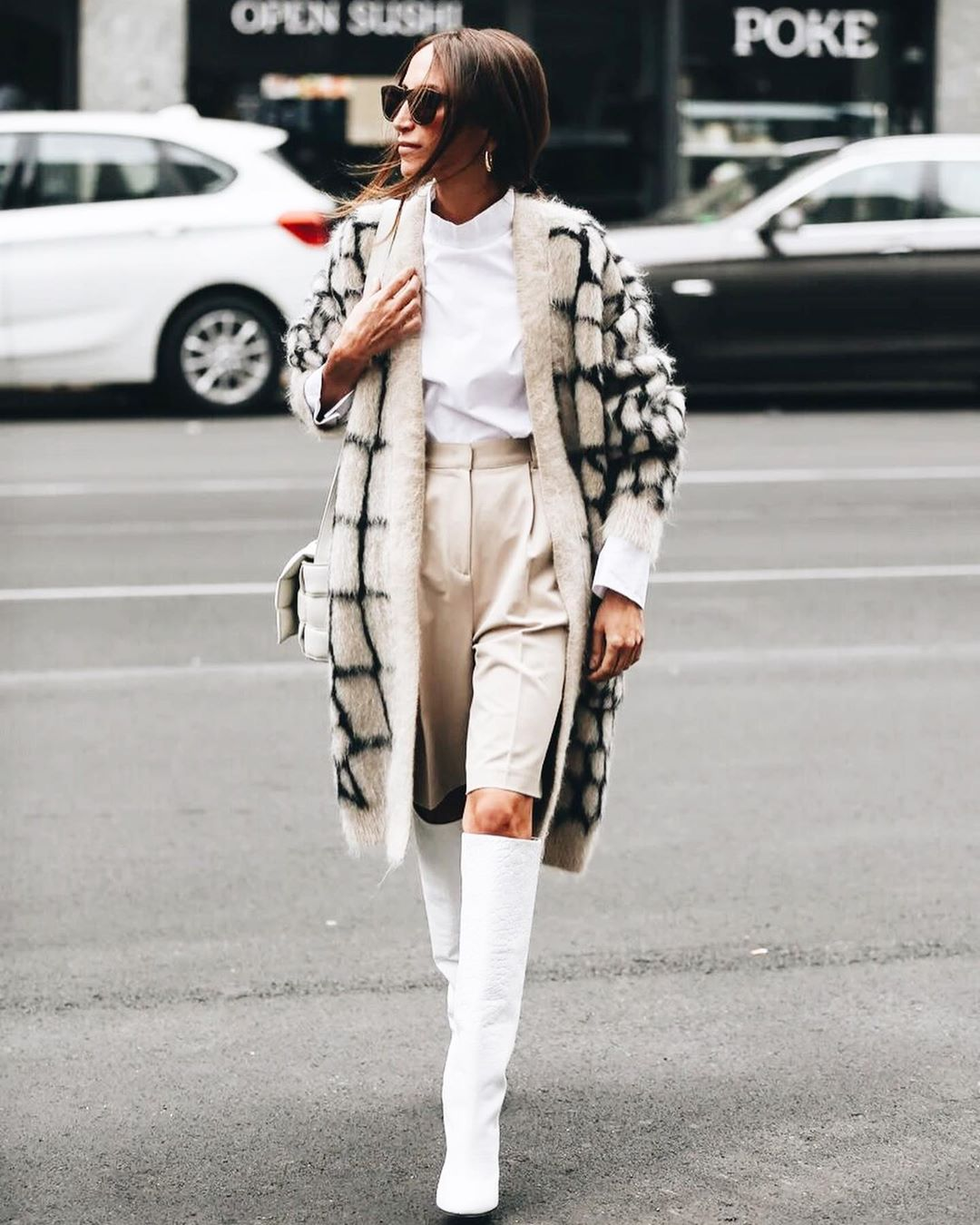 22 of the Season's Coziest Printed Cardigans