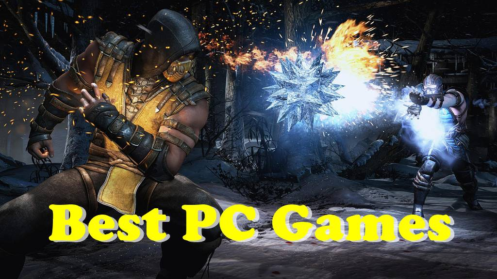 Best Games For 4GB Ram PC | Some Challenging Games For You