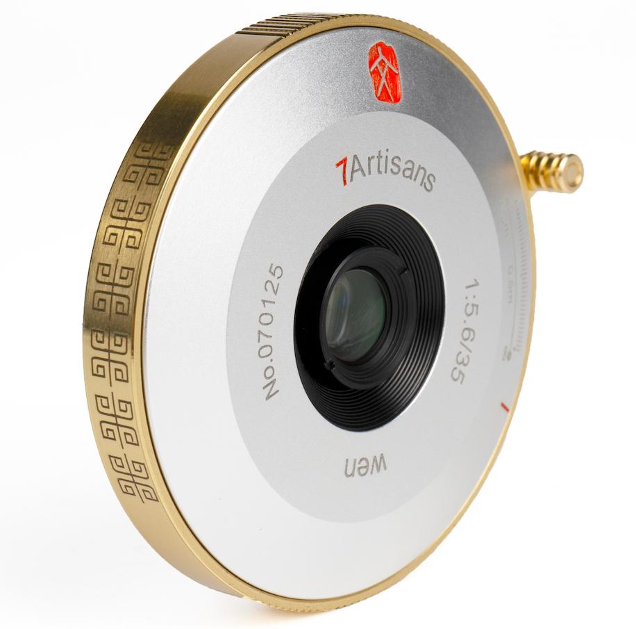 7artisans 35mm f/5.6