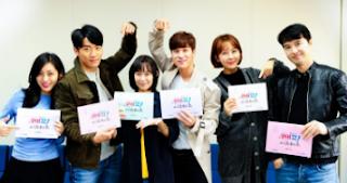 Drama Korea Happy Sisters