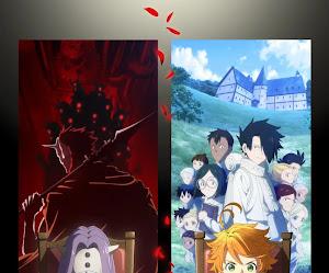 ▷ Yakusoku no Neverland 2nd Season [LINKS ACTUALIZADOS] [11/11] [1080p] [Sub Español] [GDrive]