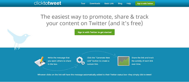 """Cómo crear un enlace """"Tuitea esto"""" o Click to tweet [Twitter]"""