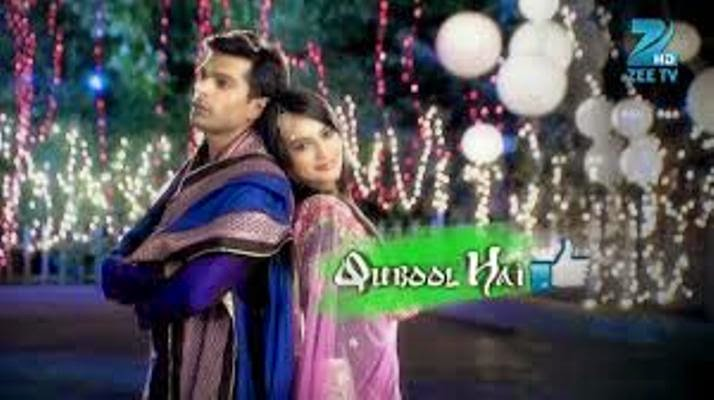 Qubool hai Episode 599 Full On Zee Tv 11-02-2015 | Online