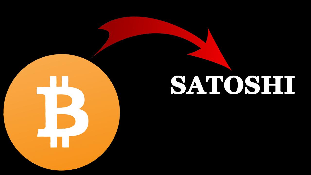 Bitcoin To Satoshi Coverter