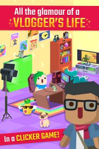 Vlogger Go Viral Tuber Game Android